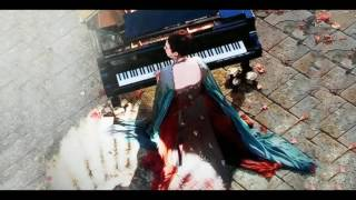 'Speak to me'  ~ Amy Lee (Piano cover)