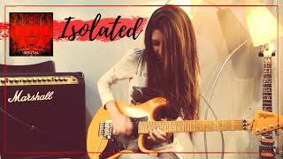 Isolated (Edu Ardanuy - Dr Sin) - Andressa Mouxi