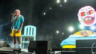Tyler, The Creator - Find Your Wings and Fly (Coachella Intro)
