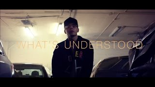 """Nyck Caution ft. Joey Bada$$ - """"What's Understood"""" (Official Music Video)"""