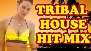 Club Dance - Tribal House  Summer Hit Mix 2016 New Music