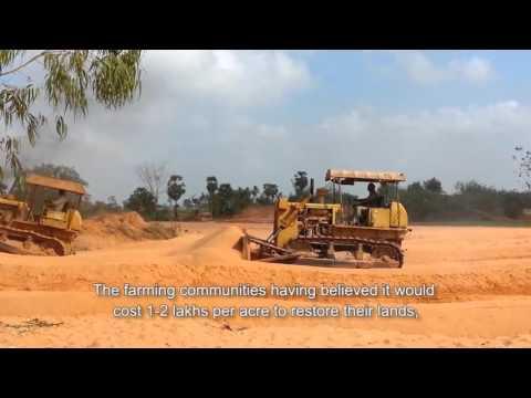 Reviving Earth - Cuddalore