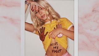 Zara Larsson - Ain't My Fault [Audio]