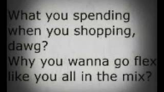 No type lyrics