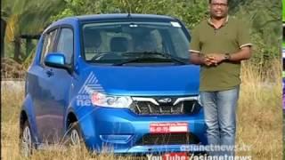 Mahindra e2o Plus Price in India, Review, Mileage & Videos | Smart Drive 19 Mar 2017