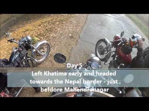 Himalayan Foothills Adventure part 2