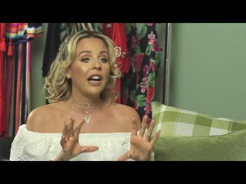 matalan.co.uk & Matalan Promo Code video: Behind the Scenes with Lydia Bright – Tips for looking glamorous after a flight