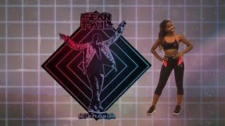Sean Paul ft Dua Lipa - No Lie | LJ's Dance Fitness Workout