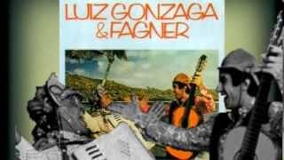 Fagner & Gonzagão - Baião/Algodão/No Ceará Não Tem Disso Não - Luiz Gonzaga & Fagner - 1984
