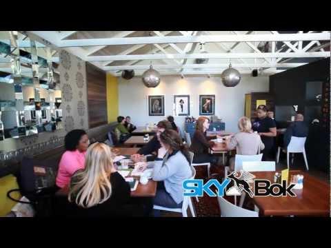 Skybok: Bocadillos (Port Elizabeth, South Africa)