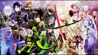 Owari no Seraph - OST - To Be Continued...