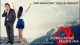 "José Alberto Reis "" Cama de Espinhos"""