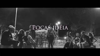 Capitu Pocas Ideia [Prod.Bessa] (Web Clipe)