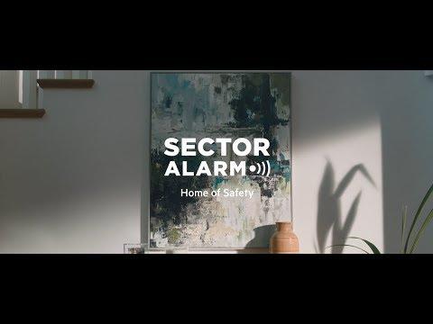 Sector Alarm #NoWorries – Familjen Elmgren, Hedbacken 12