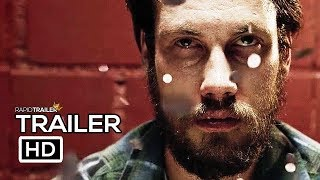 THE AMITYVILLE MURDERS Official Trailer (2018) Horror Movie HD width=