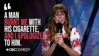 How to apologize like a Canadian | Amanda Brooke Perrin