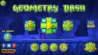 GEOMETRY DASH 2.1 IS OUT! ICONS - FINGER DASH - OTHER STUFF