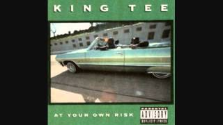 KING TEE TIME TO GET OUT