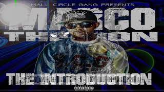 MarcoThaDon(MTD) 10 Toes Down (freestyle)