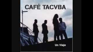 Cuentame  - Cafe Tacuba
