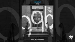 Moxie Raia - Healer ft Goldlink (prod. MICK & Chi Duly)