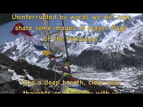 OMA Final Prayer Flags only 10-12-12