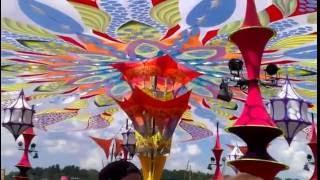 BLASTOYZ LIVE (2) - Gazpacho - at Psychedelic Circus Festival 2016 // Eldena