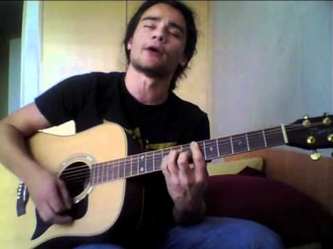 Clint Eastwood - Gorillaz (Acoustic Cover) Chords - Chordify