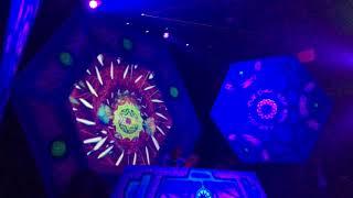 Vini Vici & Avalon & Tristan - Colors (03) @ Lisbon (Lisboa Ao Vivo) 19/01/2018 (4K)