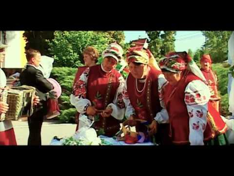 Народный свадебный клип