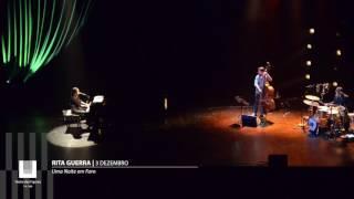 """Rita Guerra apresentou """"No Meu Canto - 30 anos"""" - Aftermovie"""