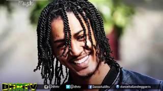 Deep Jahi - Fight with a Smile ♯Margarita Riddim ♫Reggae 2017