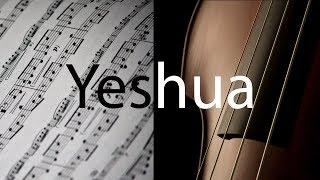 Yeshua (Simplificado) - Fernandinho - Partitura para Violoncelo (COVER) - GRÁTIS