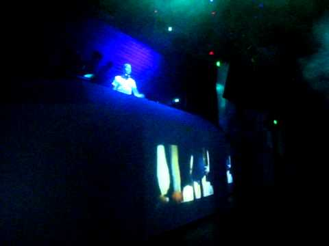 Moonbeam (Vitaliy dj set) @ Malibu. Evpatoriya. Ukraine (30.07.2011)