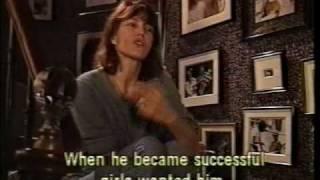 Jane Birkin about Brigitte Bardot