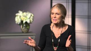 Gloria Steinem's Best and Worst Advice | NYPL Library Lions 2015