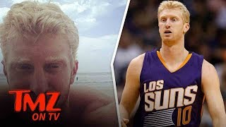 NBA's Chase Budinger Says He's Gunnin' for Olympic Gold, But Not in Basketball! | TMZ TV