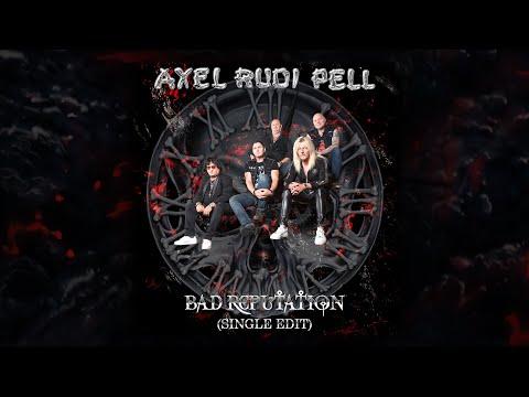 "AXEL RUDI PELL ""Bad Reputation"" (Official Video)"