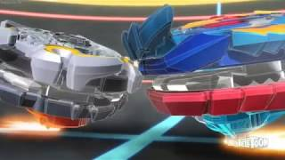 Beyblade Burst AMV- Feel Invincible- Skillet