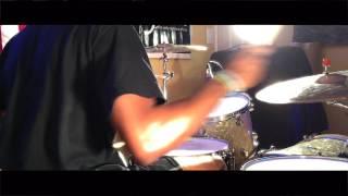Nerve - The Story So Far (Drum Cover Studio Quality)