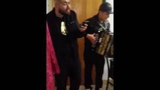 Julion Alvarez - Ayer La Vi Por La Calle / cover el nuevo nivel norteño. ..gauuujuu