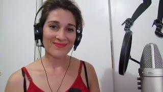 Tema: Sal de mi Vida , Banda el limón, ensayo covers Thelma
