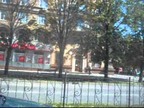 12 09 2012 Zaporizhzhya Ukraine