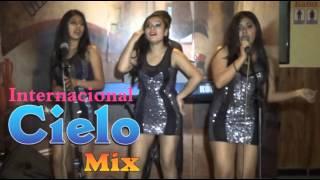 Ya te olvidé - Salsa - Internacional Cielo Mix