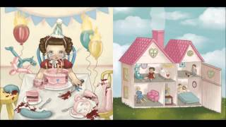 Melanie Martinez - Party House (Mashup)