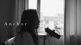 Anchor - Novo Amor (cover)