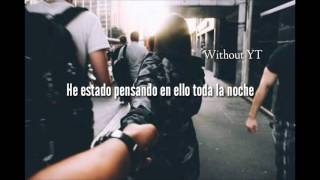 Hands (Sub. Español) | Mike Perry Ft. The Vamps, Sabrina Camper | ♥