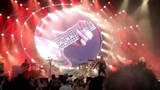 Queen+Adam Lambert One Vision Helsinki Jun 3rd 2016