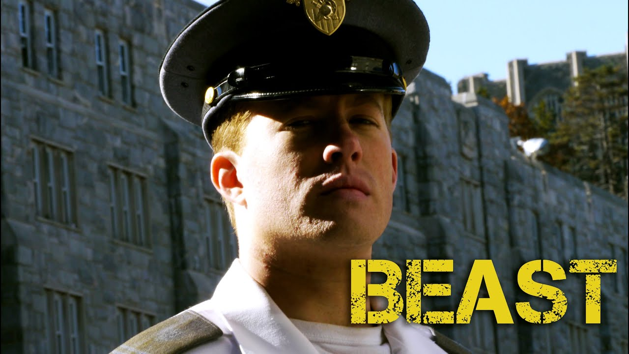 Beast – A Story About West Point