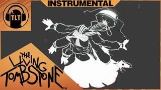 ECHO【Gumi English】Crusher-P: Instrumental of The Living Tombstone Remix